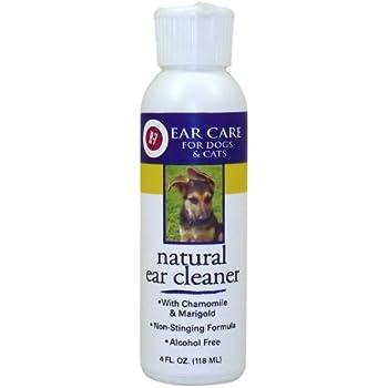 Amazon.com: R-7 Ear Care Kit para perros & gatos: Mascotas