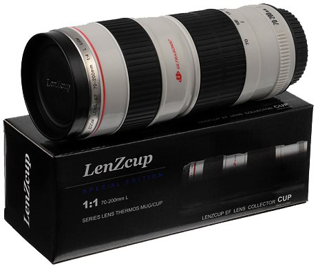 The 8 best canon 70 200mm thermos lens mug