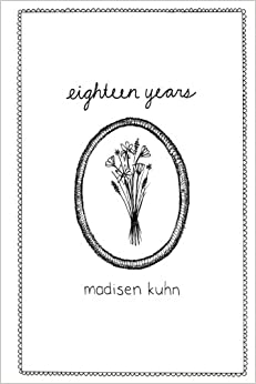 Book Eighteen Years