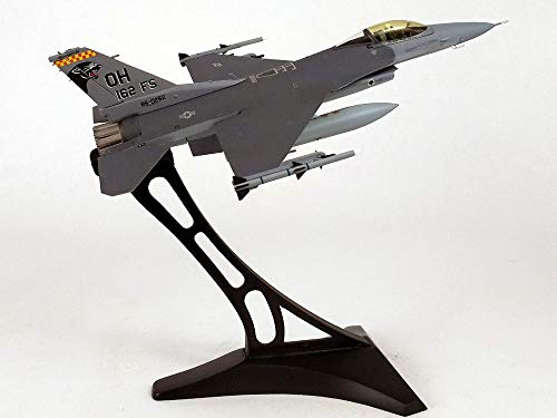 Lockheed Martin F-16 (F-16C) Falcon with Display Stand for sale  Delivered anywhere in USA
