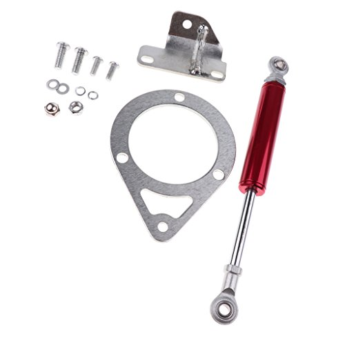 Baoblaze Brand New Durable Torque Damper Mounting Kit for NISSAN 240SX S14 95-98