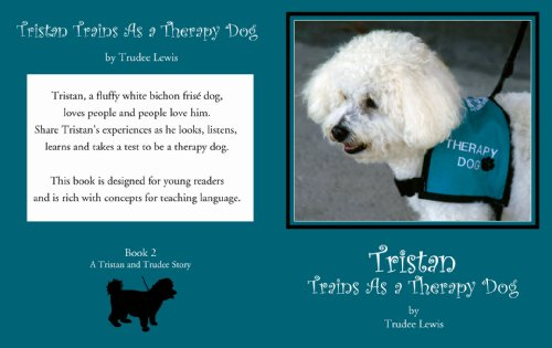 Tristan Goes for a Walk (Volume 1) (Tristan And Trudee)