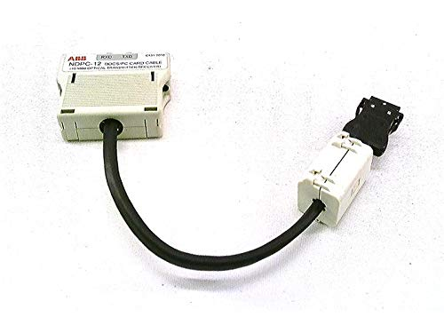 ASEA BROWN BOVERI NDPC12 Adapter PCMCIA Connector KIT