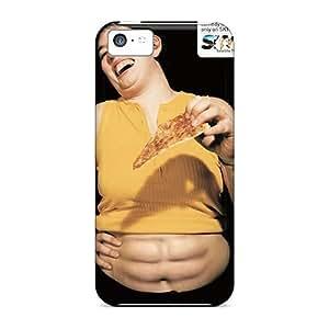 USMONON Phone cases New 6 Pack Tpu Case Cover, Anti-scratch Phone Case For Iphone Iphone 5c
