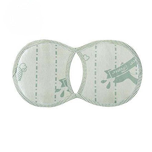 Baby Breast Feeding Pillow Nursing Pillow Arm Mat Summer Used, Light Green