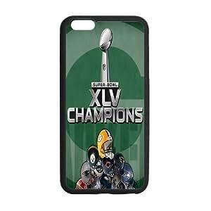 Georgia Bulldogs Custom Phone Case Hard Phone Cover for iPhone6 Plus 5.5inch