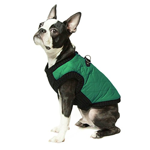 Gooby - Fashion Vest, Small Dog Sweater