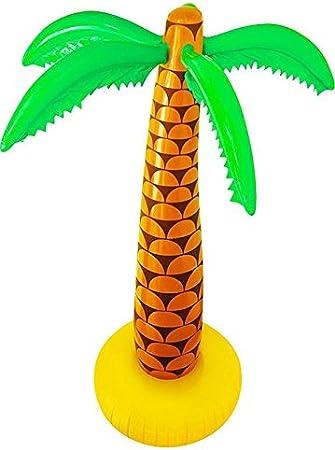 Shatchi 5017 - Palmeras hinchables para decoración de fiestas ...