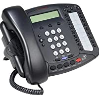 3Com 3C10402A Business Telephone & Base-655-0123-01/LA