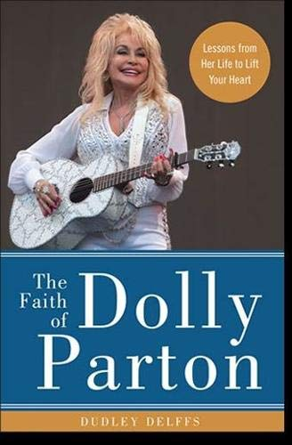 Western Express Nashville Tennessee (The Faith of Dolly Parton: Lessons from Her Life to Lift Your)