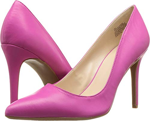 Nine West Women's Filled9X Pink 7 M US