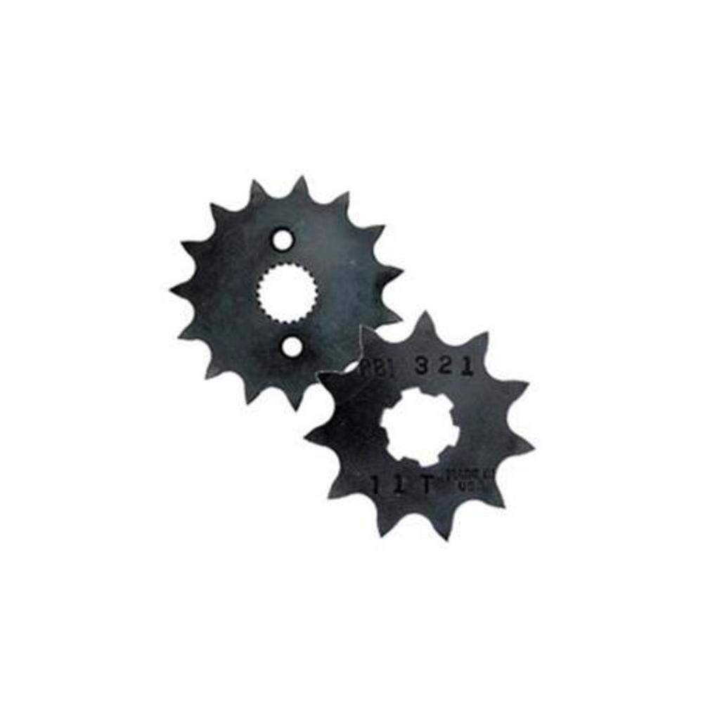 PBI 330-17 Sprocket Countershaft Steel 17T