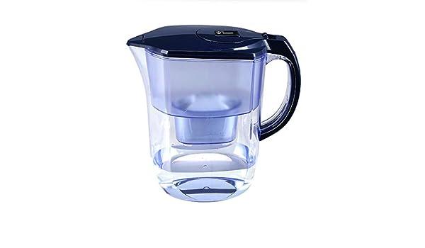 Best Water Filter Pitcher 2021 Amazon.com: Pitcher of Life   Improved 2021 Super Alkaline Water