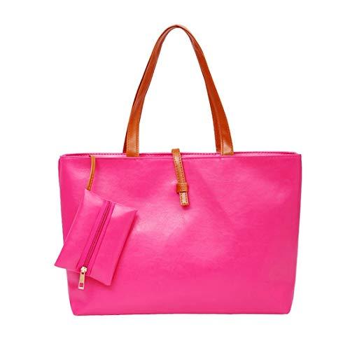 Satchel avec bandoulière à main petit à cuir en Sacs PU Messenger sac élégantes Hobo Sacs à de femmes Sac supplémentaire main 7q4SwfA
