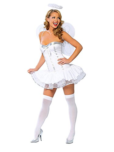 Heaven Sent Women's Sexy Angel Costume -