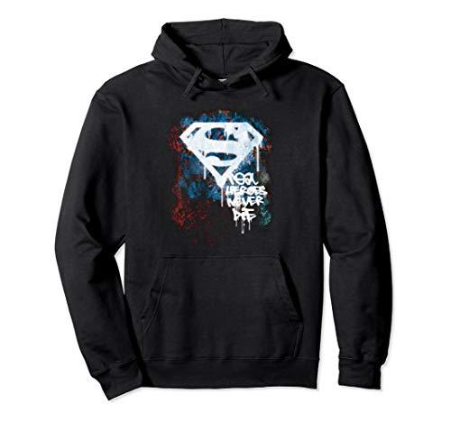 Top 10 recommendation heroes never die hoodie