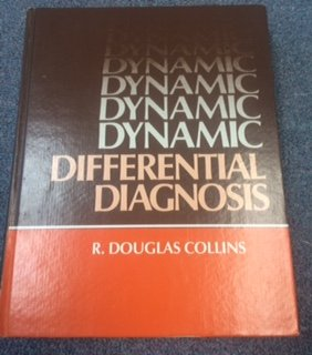Dynamic Differential Diagnosis