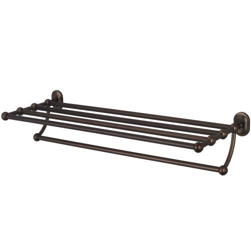 Water Creation BA-0001-03 Multi-Purpose Bath Train Rack As Restoration Hardware for Classic Bathroom lovely