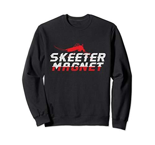 Skeeter Magnet Sweatshirt (Skeeter Sweatshirt)