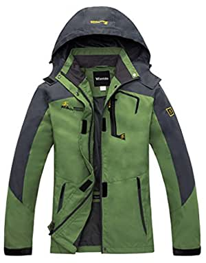 Top 20 Waterproof Hiking Jackets In 2017 | Boot Bomb
