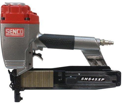 16 Gauge Construction Stapler - 4