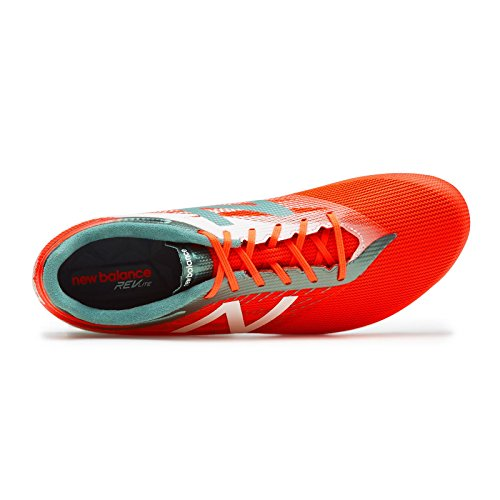 New Balance Furon 2.0 Mid Level FG Fußballschuh Herren