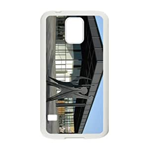 Europe Museum Hight Quality Case for Samsung Galaxy S5