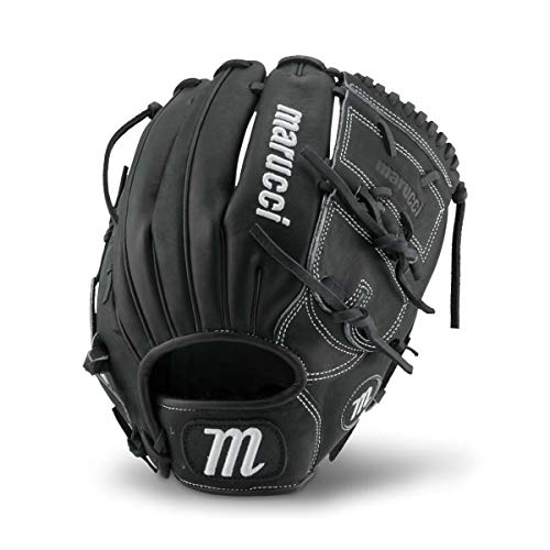 Marucci Founders Series Pitcher's Gloves (2 Piece), 12