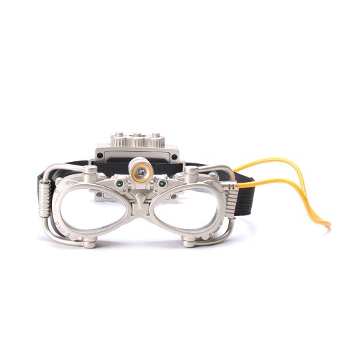 Uncle Milton - National Geographic - Nighthawk UV Night Vision Goggles (Nighttime Toys)