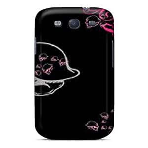 Cases For Galaxy S3 With CLI17346VZMD Jamiemobile2003 Design