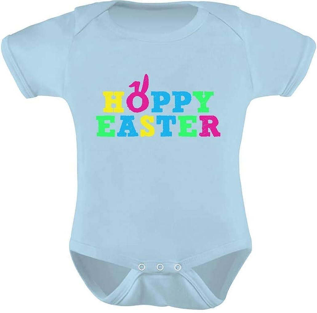 Baby Gift Baby Bodysuit Gift Set Baby Bib Easter Gift Baby Beanie Hoppy Easter Easter Bunny