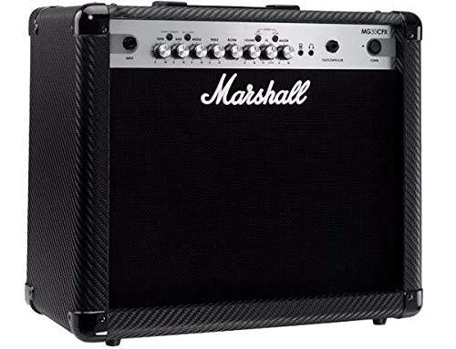 Caixa de som Marshall Guitar Mg30 CFX 30W