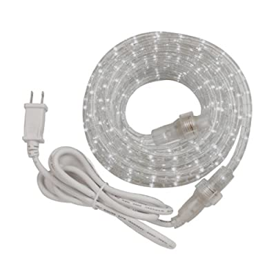 Westek RWLED12BCC LED Rope Light Kit, 12-Feet