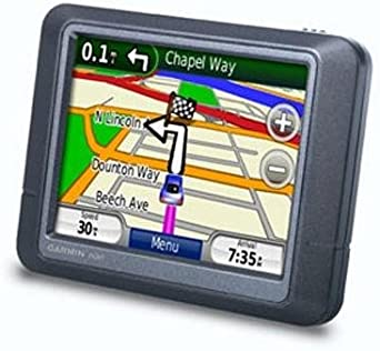 Garmin n vi 255 3.5-Inch Portable GPS Navigator Discontinued by Manufacturer