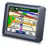 Garmin nüvi 255 3.5-Inch Portable GPS Navigator (Discontinued by Manufacturer)