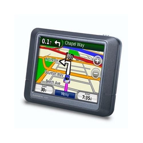Garmin nüvi 255 3.5-Inch Portable GPS Navigator (Discontinu