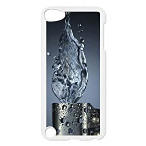 Surge Ipod Touch 5 Case White