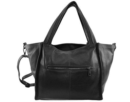 sac sac Sac italie cuir femme cuir sac cuir Italie à sac grand cuir cuir sac Virginia cuir promotion virginia sac Rouge Foncé main sac Sw7vS