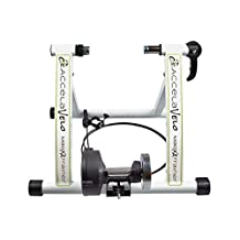 New AccelaVelo MAG-XA Trainer Indoor Cycle Trainer
