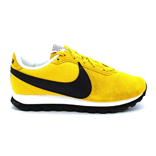 700 Love Ochre Compétition Multicolore Pre summit Running Femme Yellow de W O NIKE Chaussures White x Black Uapqc