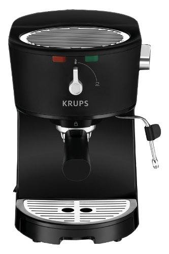 Krups XP3200 Opio Pump Boiler Espresso Machine