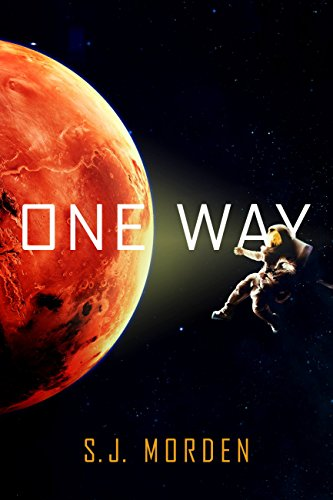 One Way cover