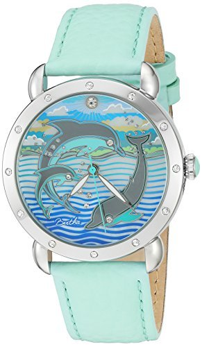 bertha-br5101-estella-ladies-watch-38mm-turquoise-strap-turquoise-dolphin-dial-by-bertha-watches