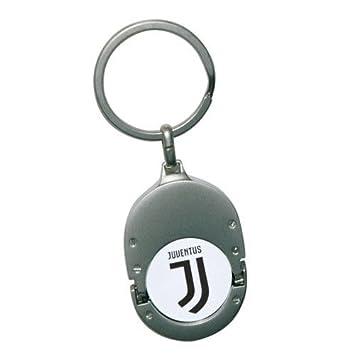 Juventus de Turín llavero metal jmo: Amazon.es: Deportes y ...