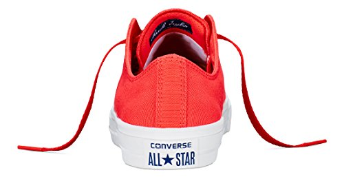 navy Mixte Basses red Size In Baskets Ii C151123 All availabile Taylor Various Selection Star Box Adulte white Chuck Converse Rouge q0T8UxBx