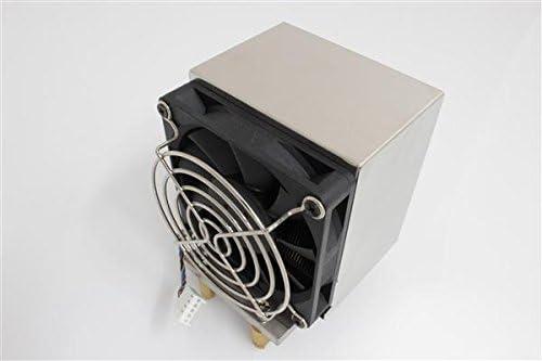 HP HEATSINK W//FAN FOR XW8600//6600