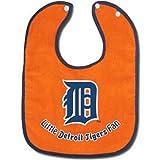 Wincraft MLB Detroit Tigers Baby Bib
