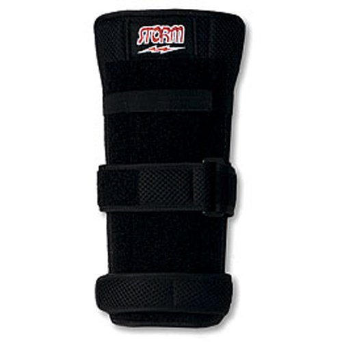 Storm Forecast Wrist Support, Black