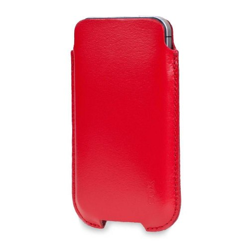 SOX KCL 01 IP5C SOX Classic Rot für Apple iPhone 5C SOX KCL 01 IP5C