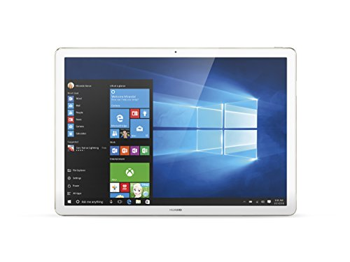 Huawei MateBook Signature Edition 2 in 1 PC Tablet 8+512GB / Intel Core m5 (Champagne Gold)